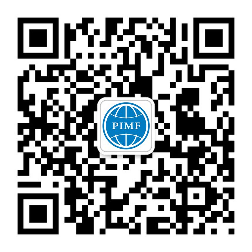 PIMF公众号
